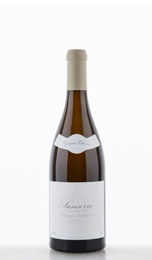 """Sancerre blanc """"Guigne-Chèvres"""" 2018 –  Domaine Vacheron"""