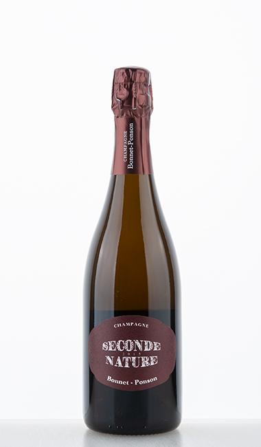 Seconde Nature Millesime 2015 Chamery Premier Cru 2015 - Bonnet-Ponson