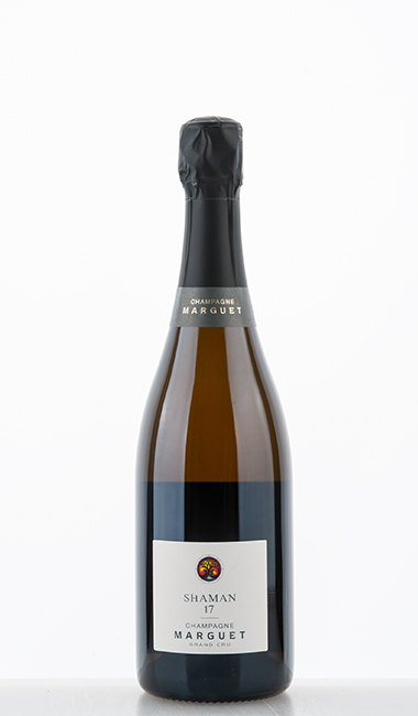 Shaman 17 Grand Cru Brut Nature NV –  Marguet
