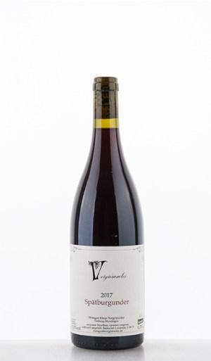 Pinot Noir 2017 - Klaus Vorgrimmler