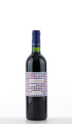 Suisassi Toscana IGT 2011 –  Duemani