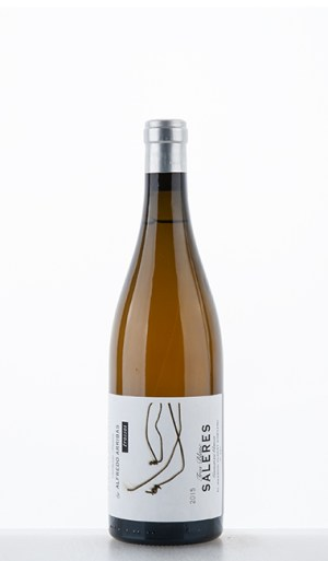 Tros Blanc Saleras 2015 - Alfredo Arribas