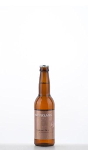 Urkorn beer NV 333ml - Meinklang
