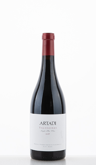 Valdegines 2018 - Artadi