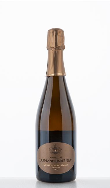 Vieille Vigne du Levant Grand Cru Extra Brut 2011 –  Larmandier-Bernier