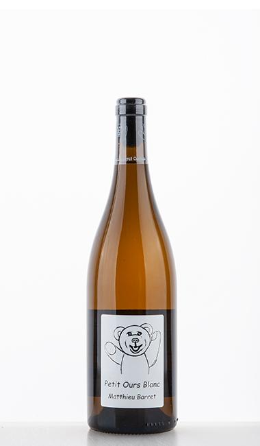 """Vin de France """"Petit Ours Blanc"""" 2019 - Du Coulet"""