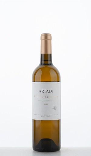Viñas de Gain Blanco 2015 –  Artadi