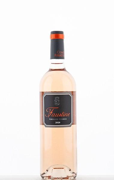 Faustine Vielles Vignes Rosé 2019