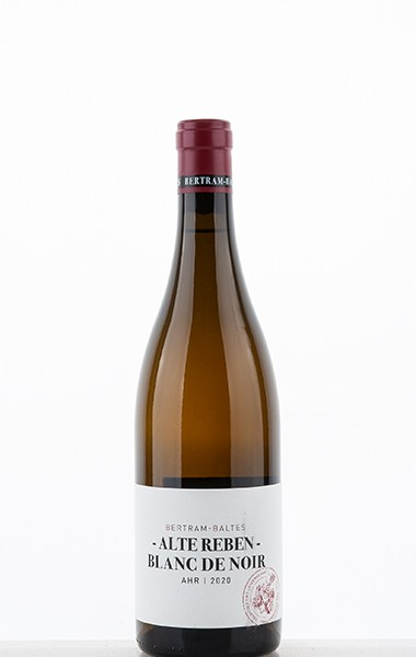 Vieux Vignobles Blanc de Noir 2019