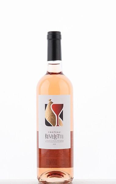 Chateau Revelette Rosé AOP 2020 - Revelette