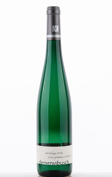 """Riesling """"from the grey slate"""" 2019"""