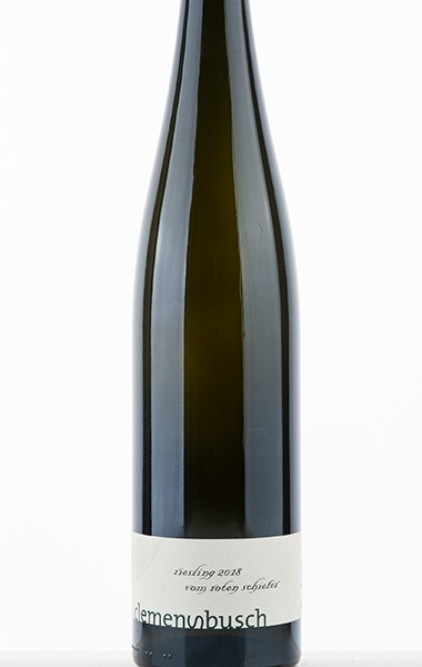 """Riesling """"from the red slate"""" 2018 1500ml"""