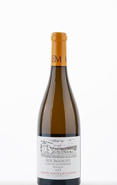 "Bourgogne ""Perrières"" Blanc 2018"