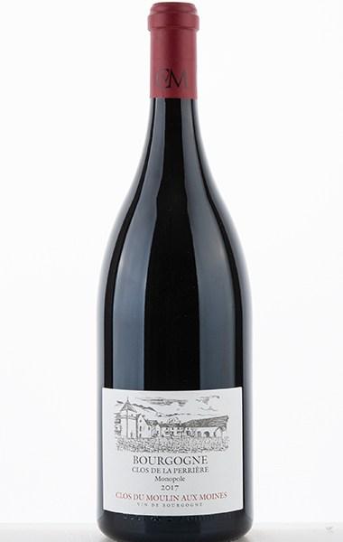 "Bourgogne ""Perrières"" Rouge 2017 1500ml"