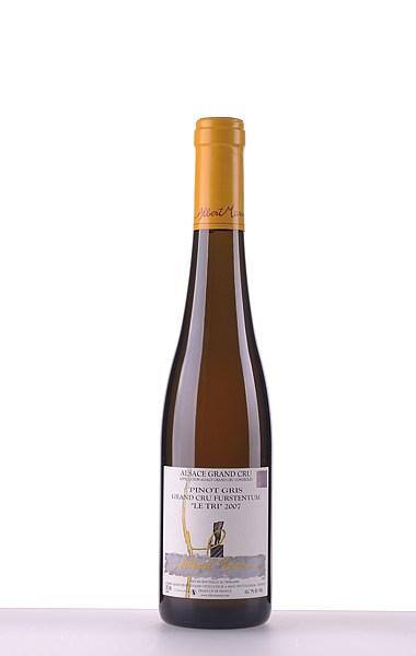 Pinot Gris Furstentum Grand Cru Le Tri 2019