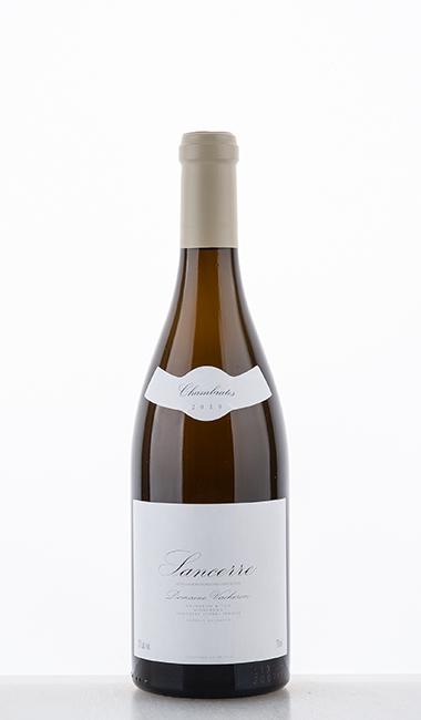 """Sancerre blanc """"Chambrates"""" AOC 2019"""