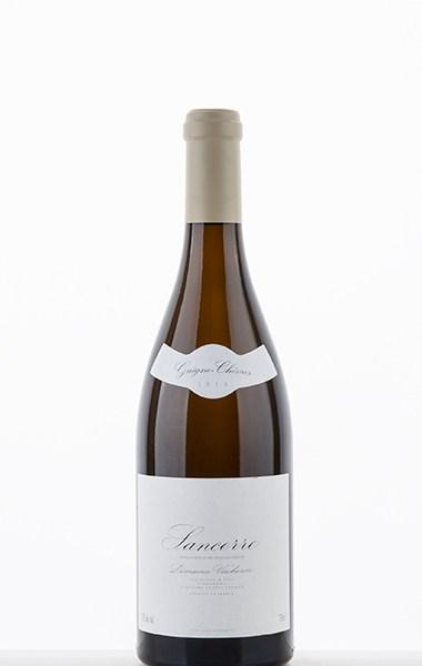 """Sancerre blanc """"Guigne-Chèvres"""" 2018"""