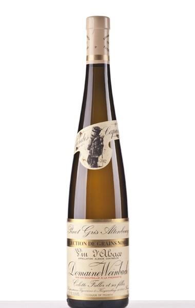 Pinot Gris Altenbourg Sélection de Grains Nobles 2002