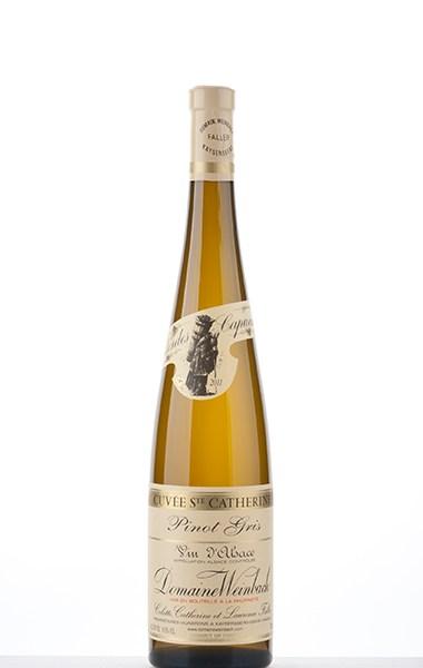 Pinot Gris Cuvée Sainte Catherine 2011