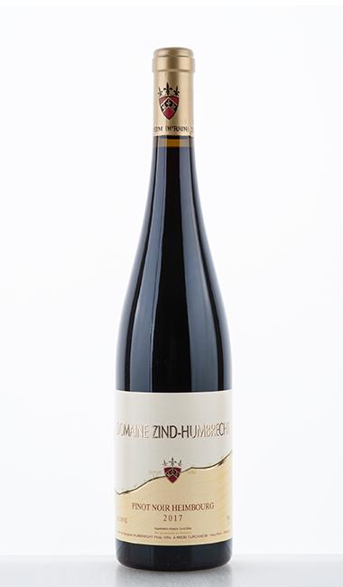 Pinot Noir Heimbourg 2017