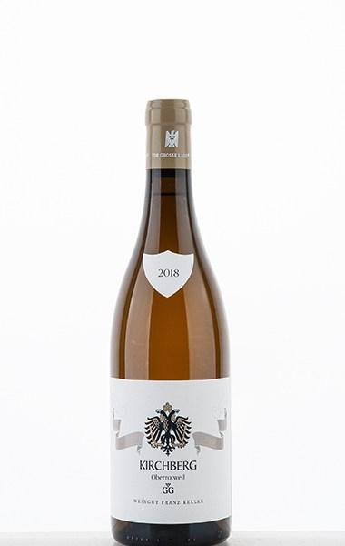 Kirchberg Oberrotweil Chardonnay GG 2018