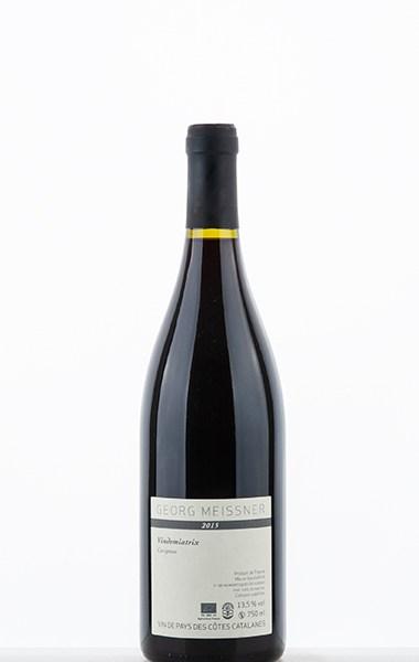 Vindemiatrix Côtes des Catalanes 2015