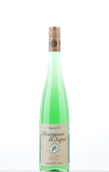 Bourgeons de Sapin (Fir tips) NV 350ml