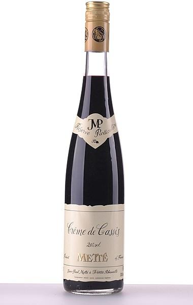 Crème d'Cassis NV 350ml