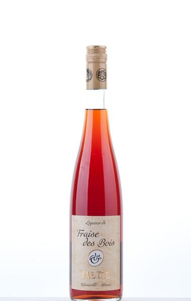Fraise des Bois (wild strawberry) NV 350ml