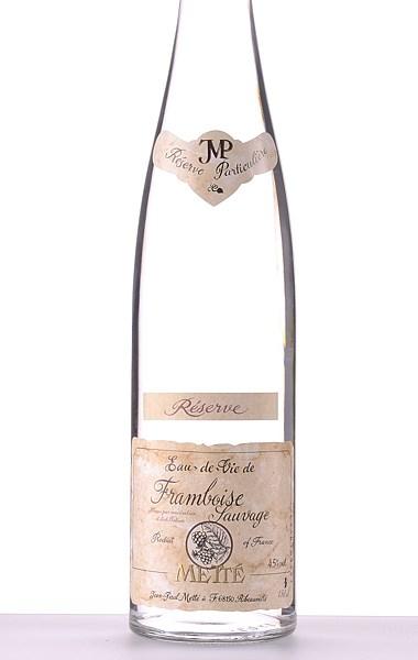 Framboise Sauvage (Wild Raspberry) Réserve Particulière 2021 350ml