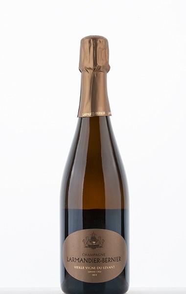 Vieille Vigne du Levant Grand Cru Extra Brut 2011