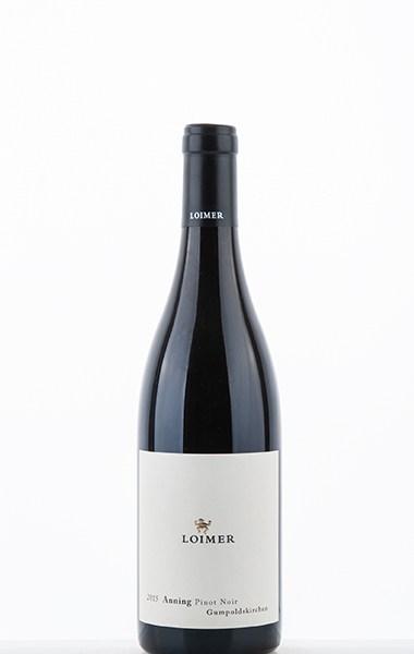 Anning Pinot Noir 2015