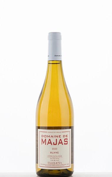 Majas Blanc IGP 2020 1500ml