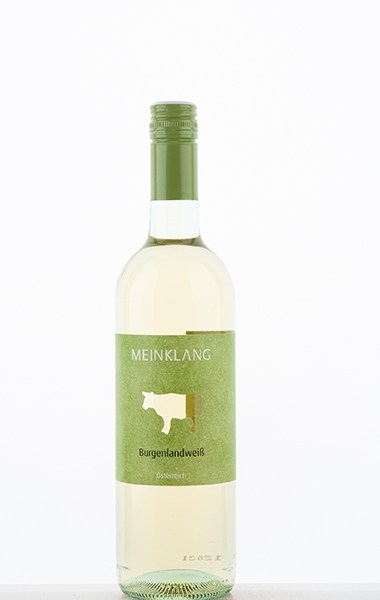 Burgenland Blanc NV