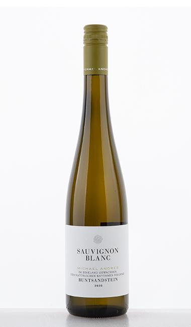 Sauvignon Blanc Buntsandstein 2020