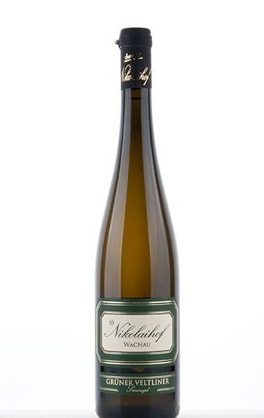 Nikolaihof Im Weingebirge Grüner Veltliner Smaragd dry 2006