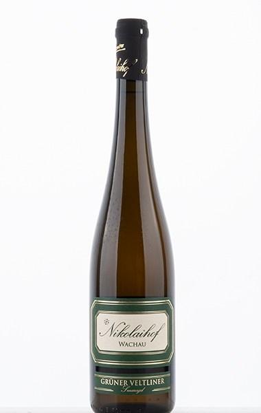 Nikolaihof Im Weingebirge Grüner Veltliner Smaragd dry 2019