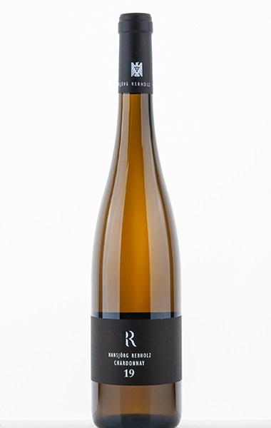 R&#039 ; Chardonnay sec 2019