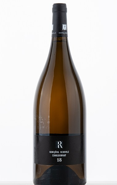 R' Chardonnay dry Magnum 2018 1500ml