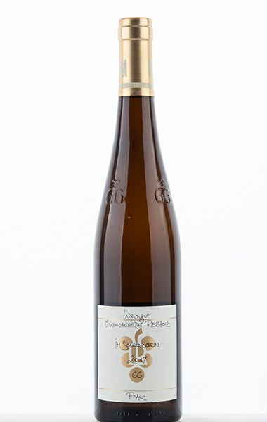 """Riesling """"Sous le soleil"""" GG 2017"""