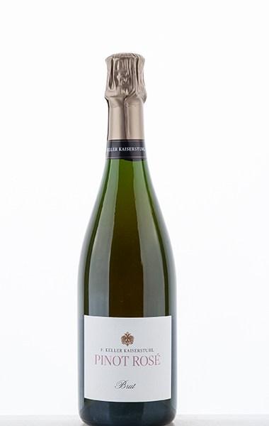 Pinot Rosé Vin mousseux Brut 2017 - Franz Keller