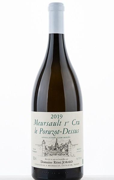 Meursault 1er Cru Le Poruzot-Dessus 2019
