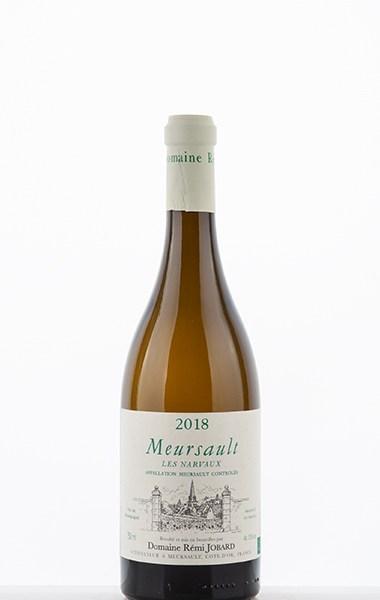 Meursault Les Narvaux 2018