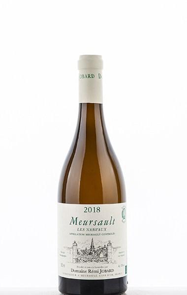 Meursault Les Narvaux Élevage Prolongé 2019 1500ml