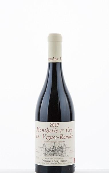 Monthelie 1er Cru Les Vignes-Rondes 2017