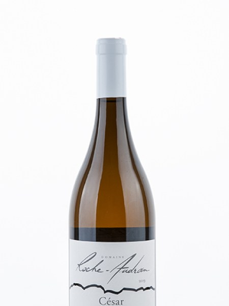 "Côtes du Rhône blanc ""Cuvée César"" 2019"