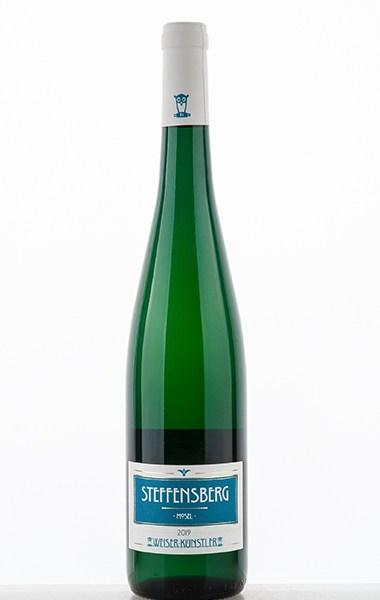 "Enkircher ""Steffensberg"" late vintage fine dry 2020"