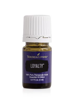 Loyalty - Treue ätherische Ölmischung von Young Living