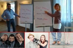 Mentoring-Infoabend