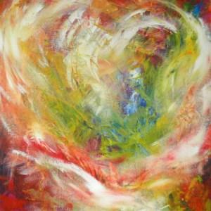 """open heart02""©Raphaela C. Näger2007"